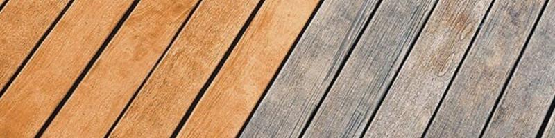 saturateur bois terrasse